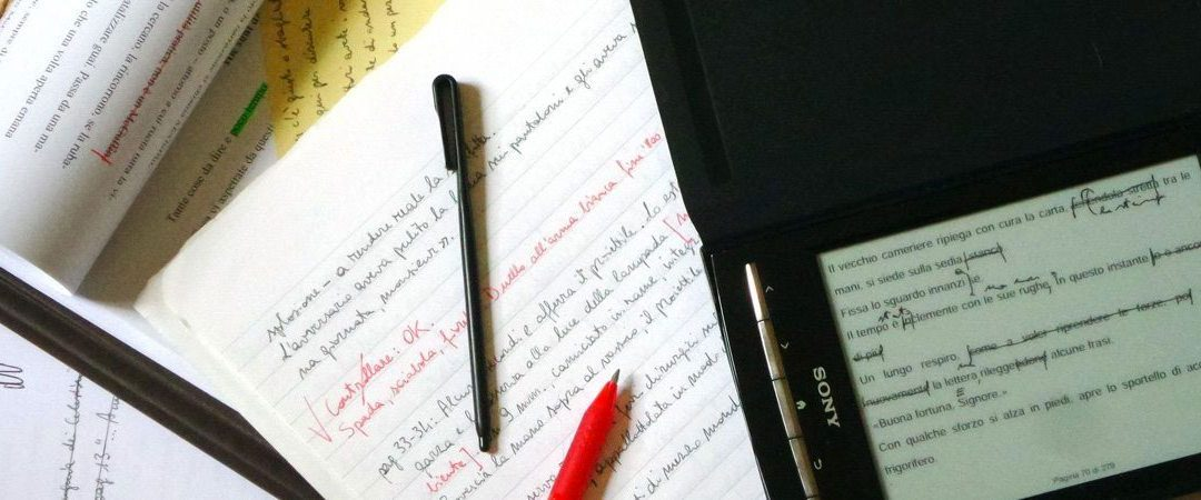 Editor – Chi è e cosa fa